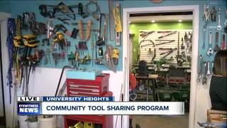 Borrow tools, not books at Buffalo library