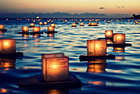 Water Lantern Festival comes to Buffalo