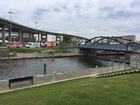 Canalside Artisan Market opens for the season