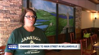 Picture Main Street to begin construction