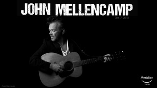 John Mellencamp is coming to St. Catharines