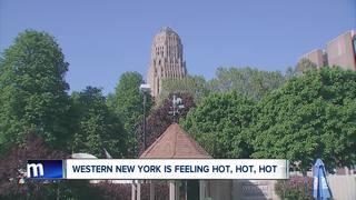 May Heat Wave: Tips to cut your cooling costs