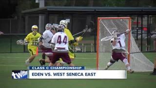Section VI boys lacrosse teams advance