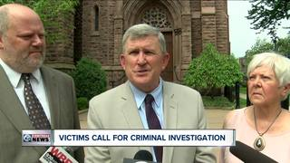 I-Team: Victims call for bishops' resignations