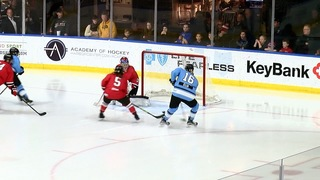 Buffalo Beauts agree to terms with Maddie Elia