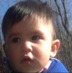 Search for missing 14-month-old called off