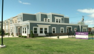 New affordable housing complex in Lackawanna
