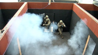 New tactical training center in Erie County