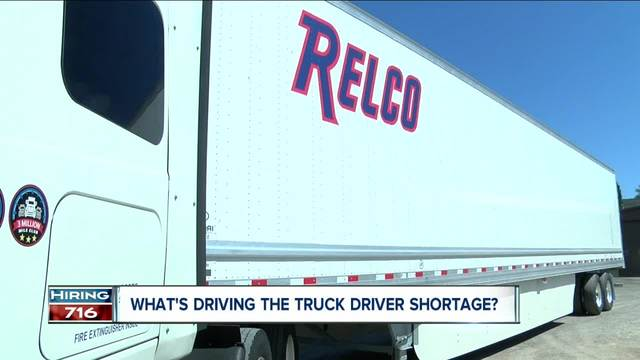 What-s driving the truck driver shortage-