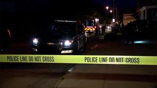 Body found in car, Buffalo Police make arrest