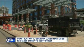 City promises no traffic jams with new project