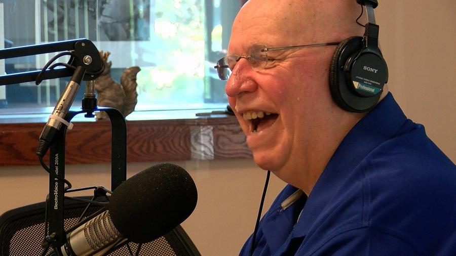 radio legend celebrates 50 years in buffalo