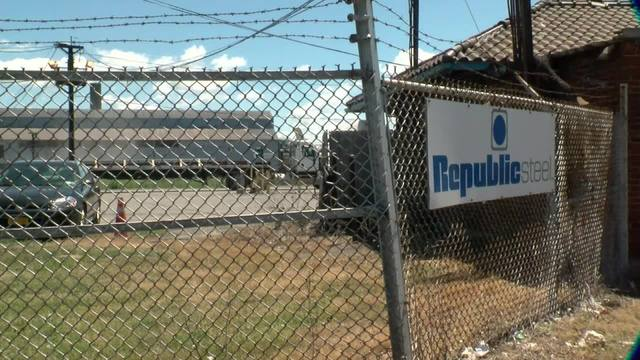 Republic Steel ramping up production in Lackawanna