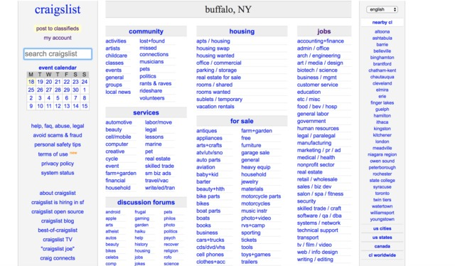 Hiring 716: What to know about Craigslist job posts