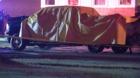 Tonawanda police investigating truck fire