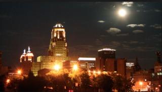 Buffalo hosts economic development success forum