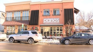 The wait is over, Pano's is back in business