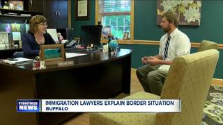 Immigration lawyers explain border situation