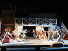 Much ado for 2018 Shakespeare in the Park