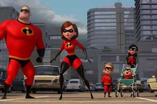 What you need to know about 'The Incredibles 2'