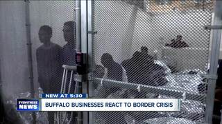 Businesses donate legal fees for border families