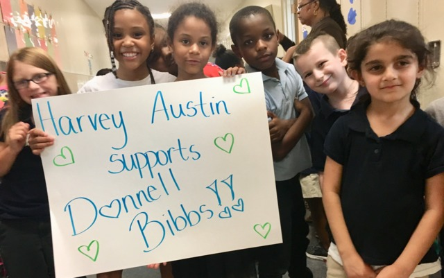 How Buffalo kids are helping shooting victim