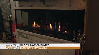Home Pros: Black Hat Chimney