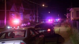 17-month-old, grandmother killed in shooting