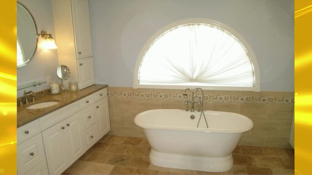 Is It Time To Remodel Your Bathroom WKBWcom Buffalo NY - Time to remodel bathroom