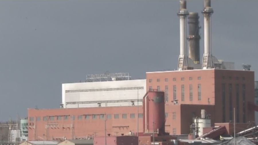 nrg drops plan to reopen dunkirk power plant