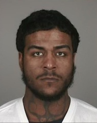 I-190 shooting suspect arrested