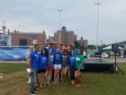 Science lovers flock to Canalside