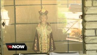 After 61 years a famous shrine is closing