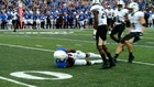 UB's Johnson named to Maxwell watch list