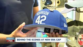 What does it take to design a New Era cap?