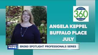 BN360 Spotlight Professional: Angela Keppel