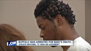 "Mother of 2-year-old killed: it was ""accident"""