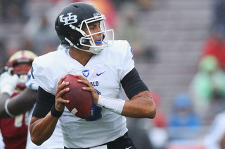 UB's Tyree Jackson on Davey O'Brien watch list