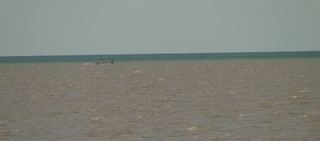 Sewage dumped into Lake Erie in Dunkirk