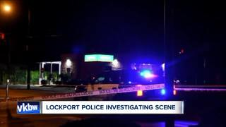 Teenager dead in Lockport stabbing
