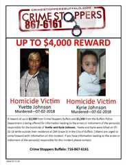 $4,000 reward for Grape St. shooting information