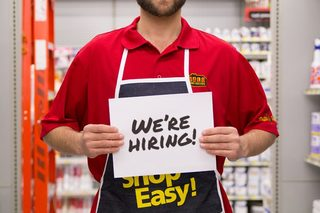Need a part-time job? Valu is hiring
