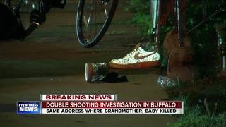 Second Grape Street shooting was targeted