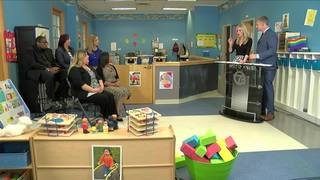 Hiring 716: Child Care Crisis panel discussion