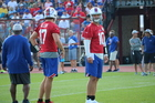 Joe B: 7 observations from Bills camp - Day 12