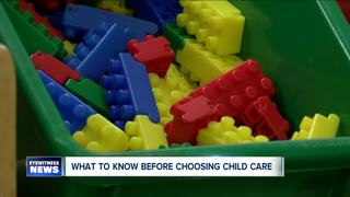 What to know before signing up for child care