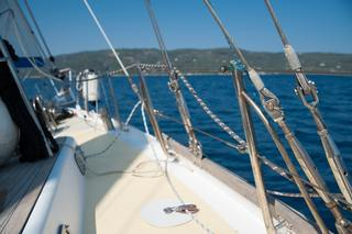 Enjoy the rest of summer by learning to sail!