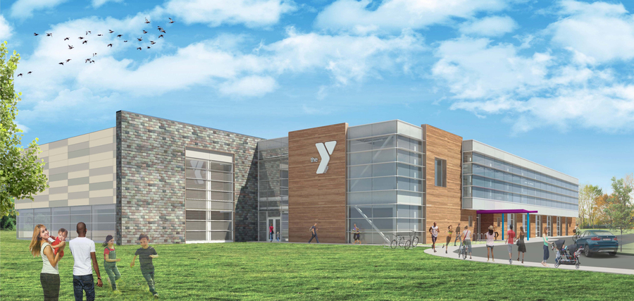 new lockport ymca brings big opportunity