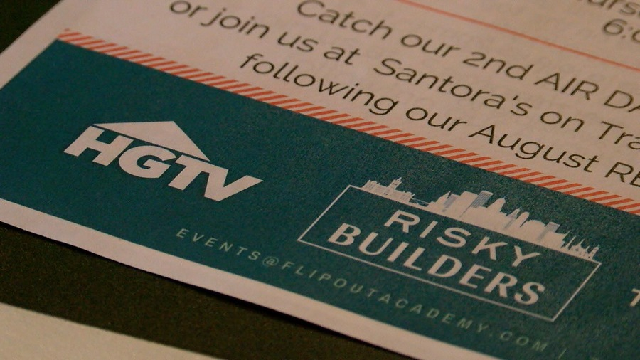 local hosts star in  u0026 39 risky builders u0026 39  on hgtv thursday