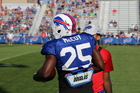 Bills Training Camp Depth Chart - Day 14